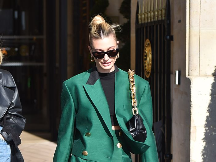 The Photogenic Trend Gigi, Hailey, and Kaia Are All Wearing