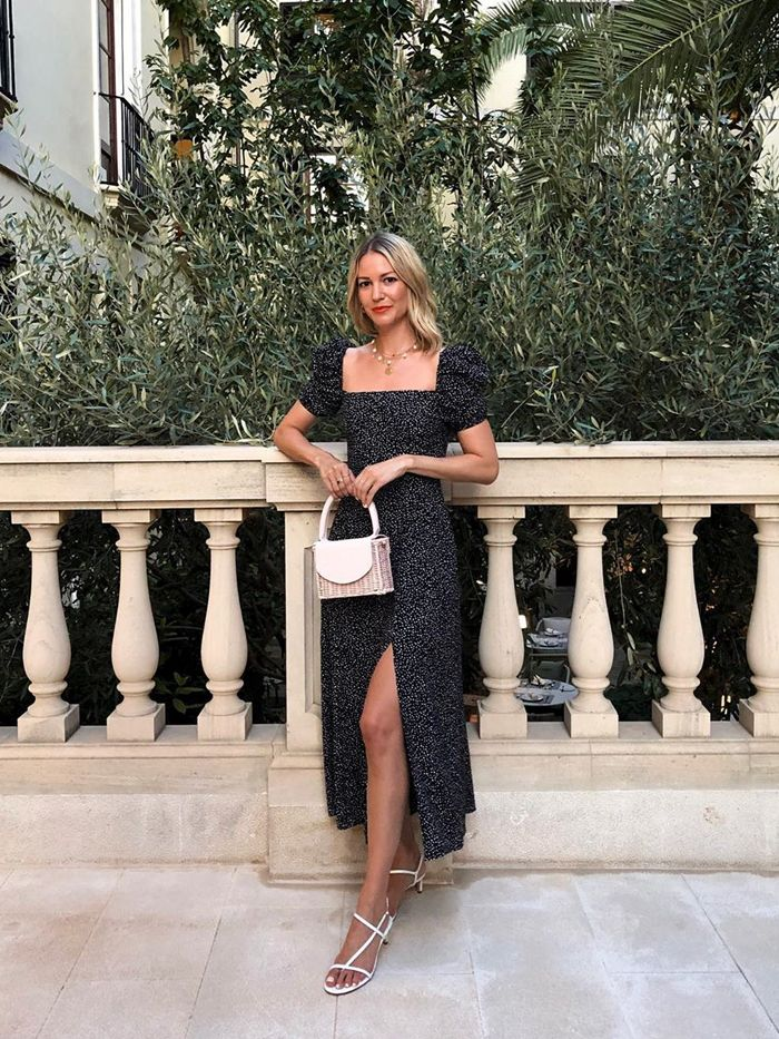 I Ve Assembled 6 High Street Wedding Guest Outfits For 2020 Who What Wear Uk,Wedding Guest Zara Evening Dresses