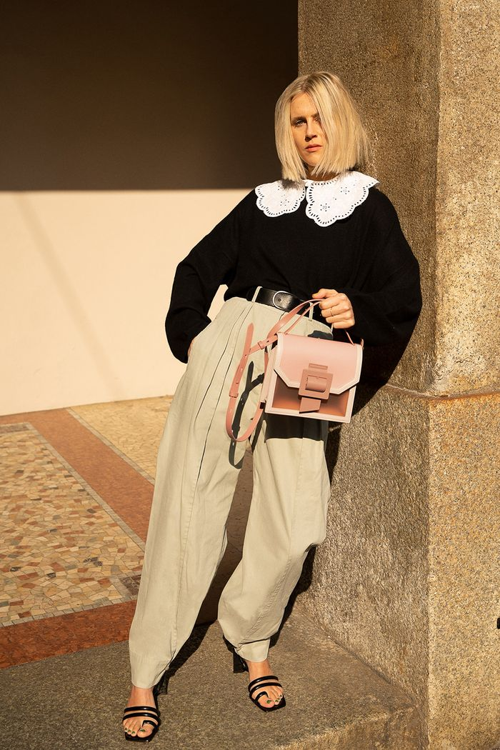 Charles and Keith street style trends