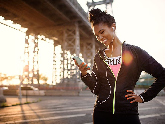 TK Fitness Tracking Apps That Promote a Healthy Lifestyle