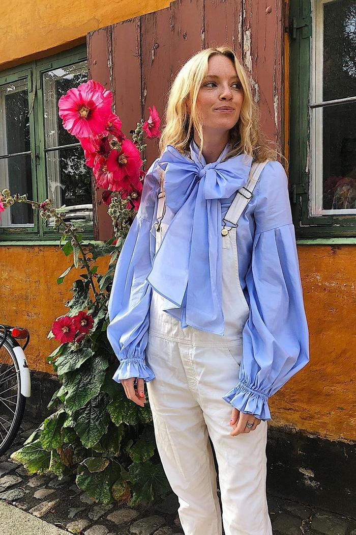 Pernille Rosenkilde style