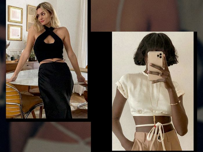 Ready or Not: This Revealing Trend Is About to Freak Out the Fashion World