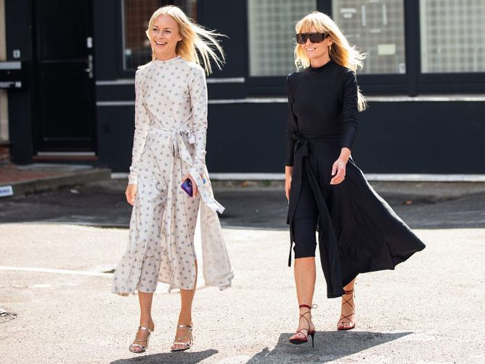 18-Hour Dresses That Will Magically See You Through Spring, Summer, and Fall