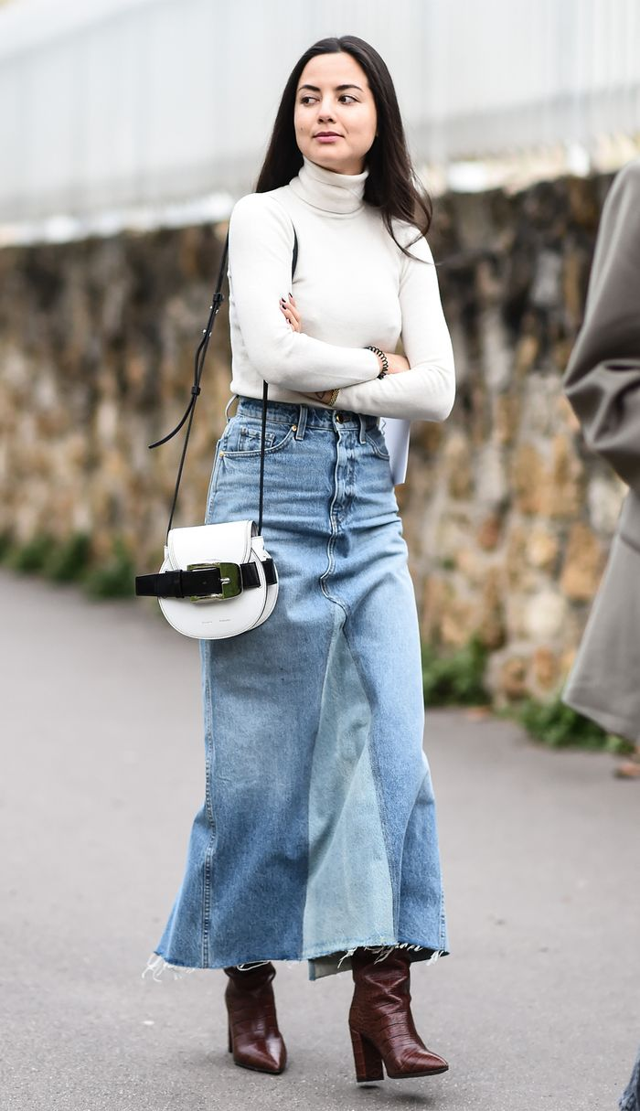 Spring Trends to Wear Instead of Jeans