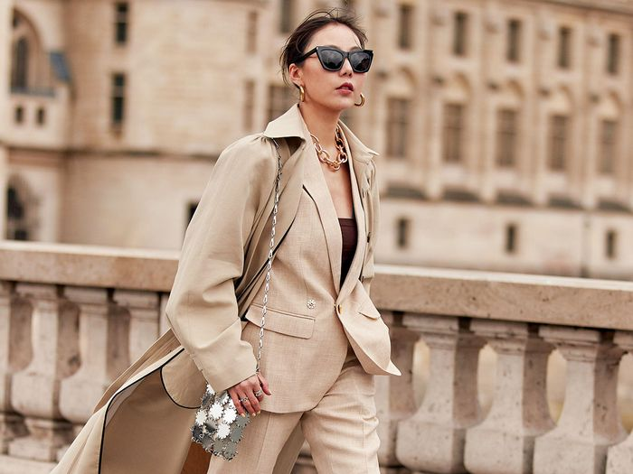 8 Spring Trends Practically Made for the Office