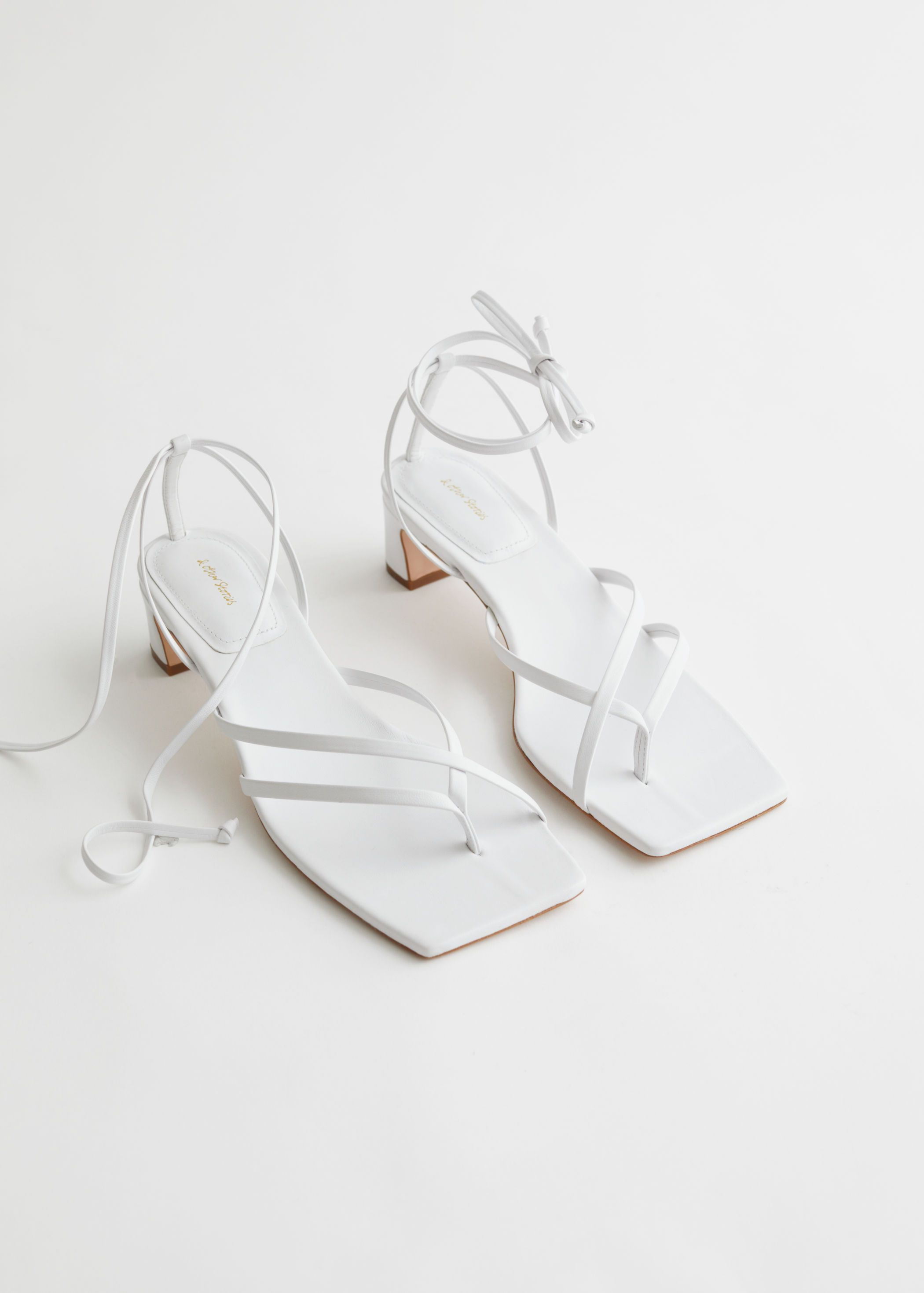 7 Shoes That Will Go With Every Single Dress You Own