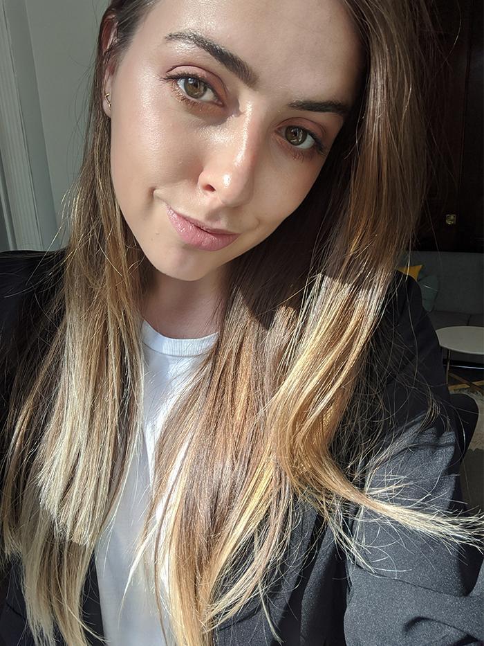 Best Eye Shadow Products: Shannon Lawlor