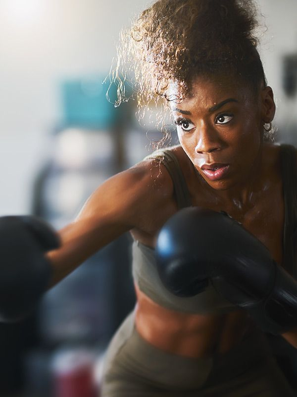 How to Exercise at Every Age Group: Boxing