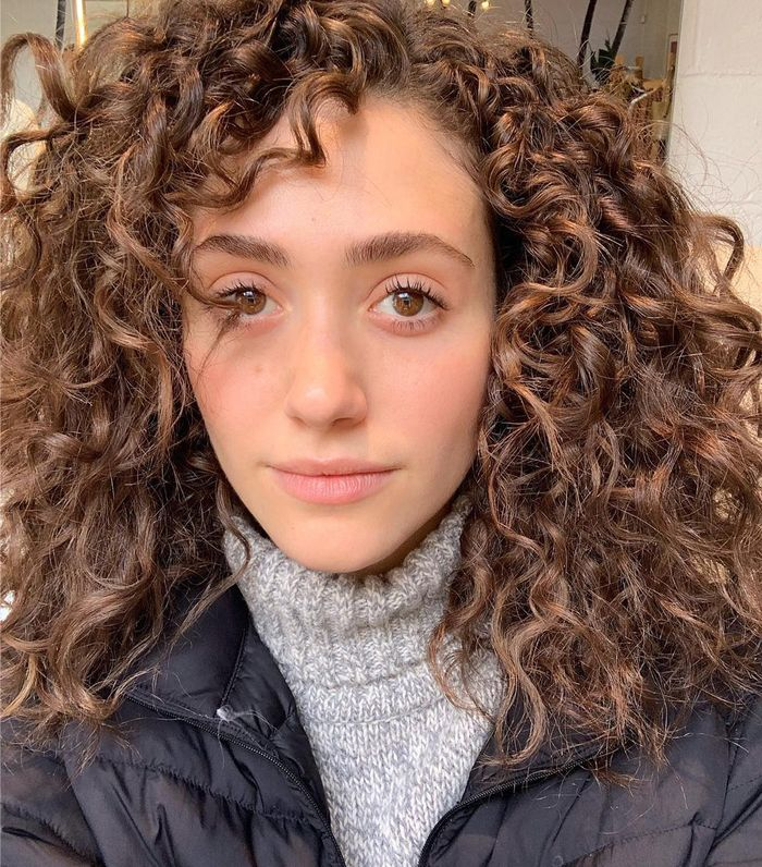 How to Air-Dry Your Hair, According to Your Natural Texture | Who What Wear