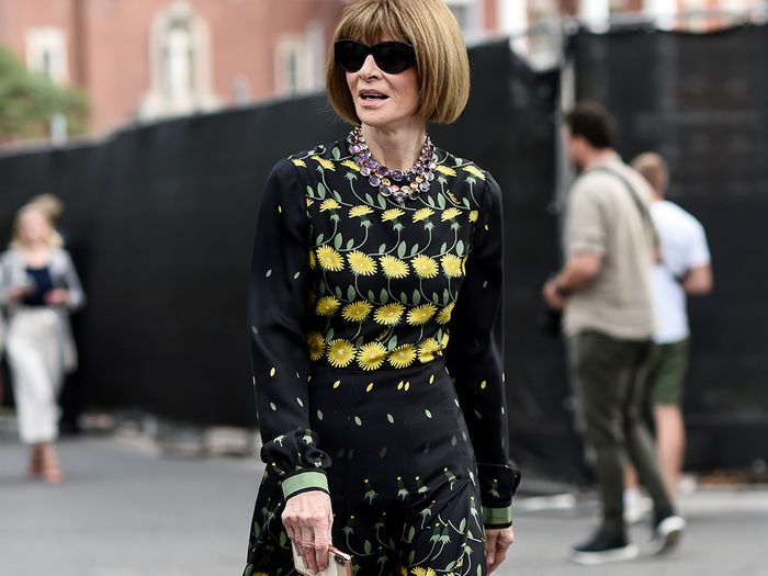 The Most Stylish Celebs Over 50, According to My Mom