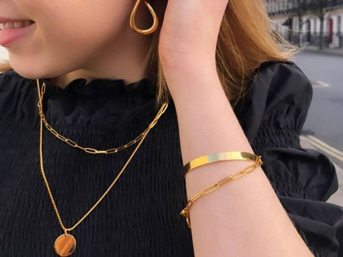 All Our Editors Are Turning to This Jewellery Brand for Their Everyday Staples
