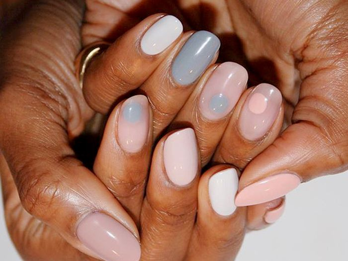 The 13 Best Gel Nail Polish Brands That Rival A Manicure Who What Wear