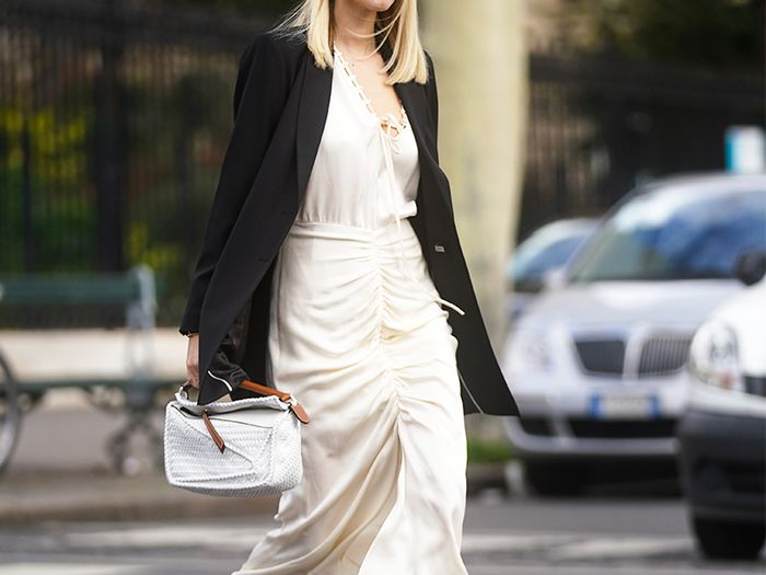 The Pretty Spring Dress Trends We're Into (and 6 We're Giving Up)