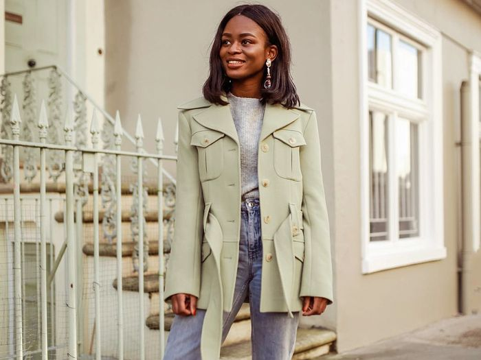 Trust Us—These 6 Jackets Always Look Great With Jeans