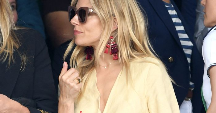 Celebs Can't Stop Wearing This Iconic Jewelry Brand