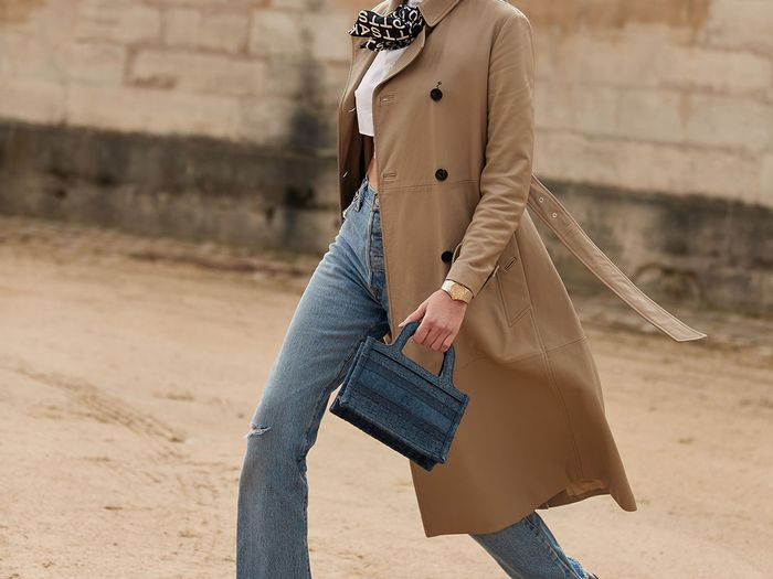 style tips from a chic  64-year-old