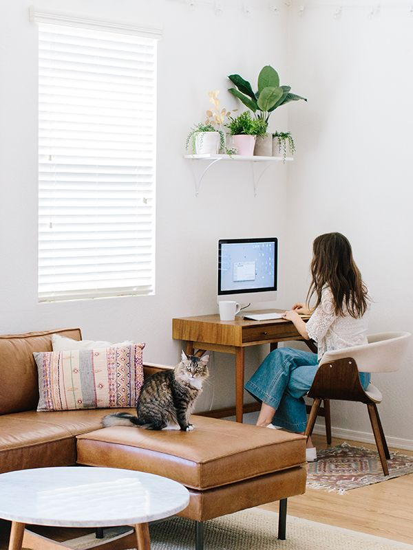 19 Working from Home Tips