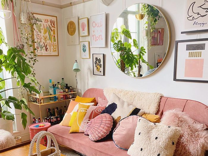 The Divine Secrets to Creating an Influencer-Worthy Picture Wall