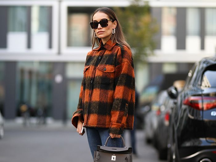 6 Cute and Simple Skinny-Jean Outfits That Play to Win