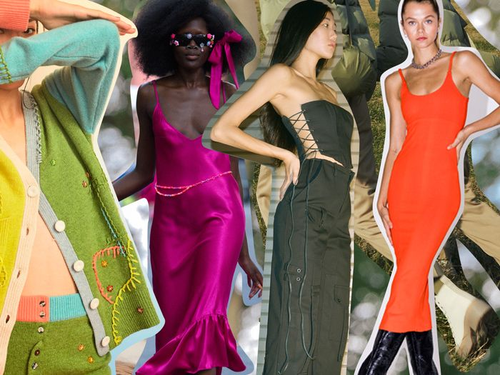 5 Designers Told Me the Trends Fashion People Will Adopt Next