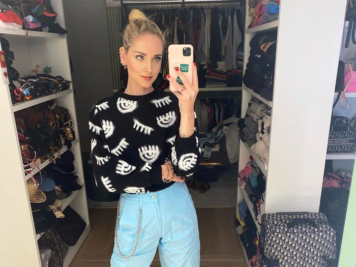 13 Loungewear Trends Celebs Are Wearing at Home