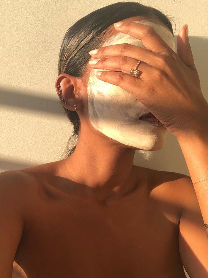 Affordable Face Masks: @stellasimona