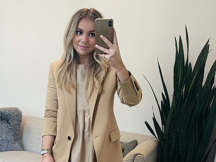 Beige Is My Favorite Color—Here Are 5 Neutral Outfits to Help You Understand Why