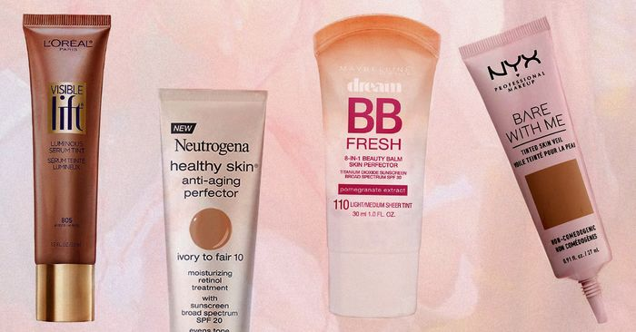 9 Tinted-Moisturizer Dupes With Better Reviews Than Their Expensive Counterparts