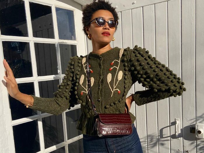 If You're Over Leggings, Work From Home in Style With These 7 Looks