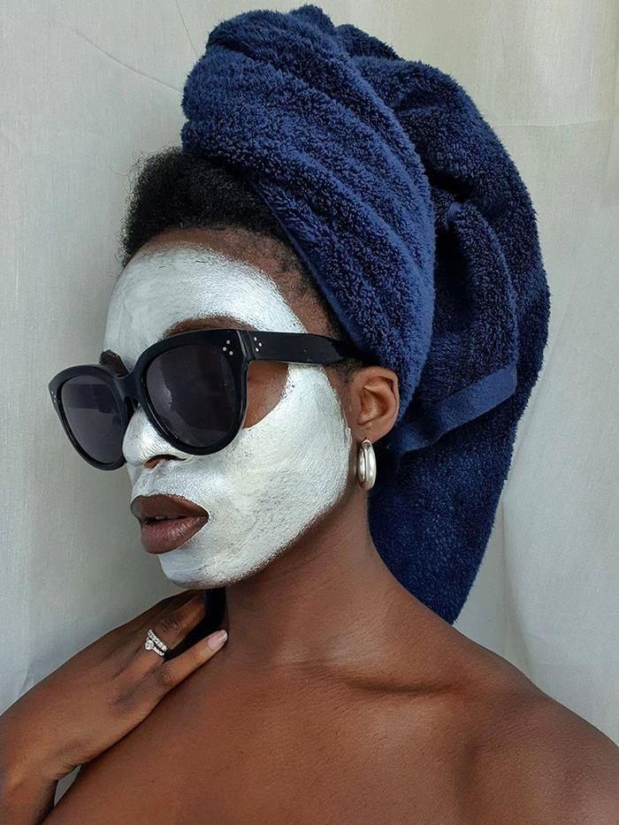 At-Home Spa Treatments: Facial
