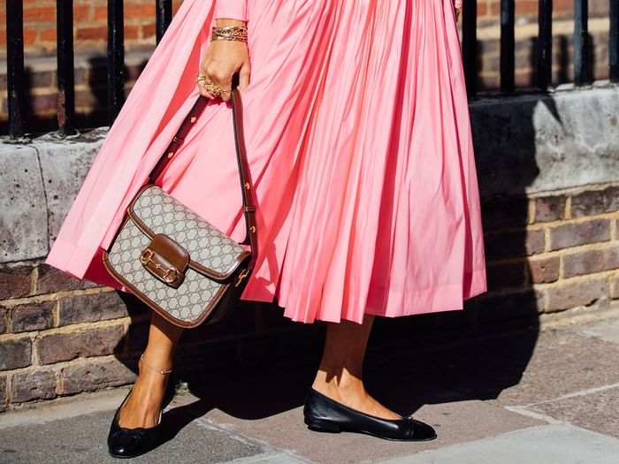 My Dream Designer Bag and 16 Less-Expensive Ones I'd Buy in the Meantime