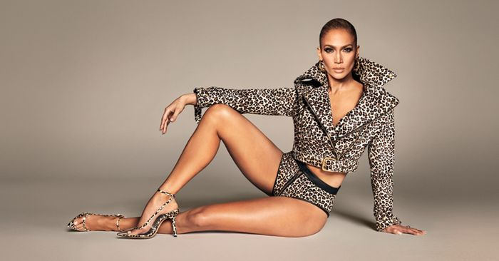 I May Be Stuck at Home, But I'm Still Shopping the JLO JENNIFER LOPEZ Collection