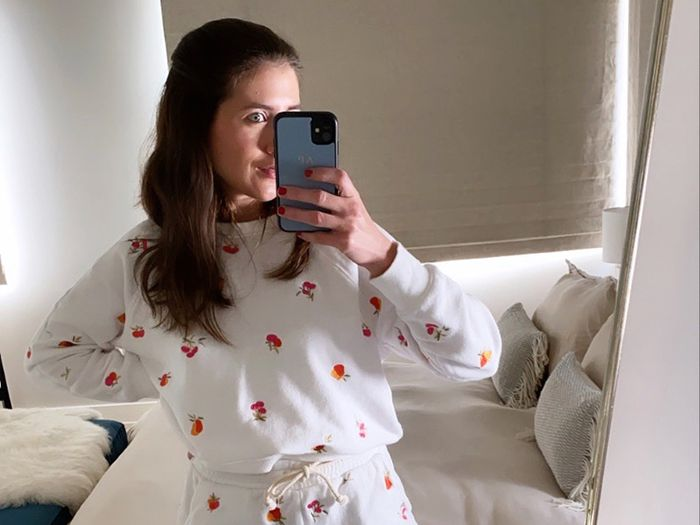 This Who What Wear Editor Has the Perfect WFH Morning Routine