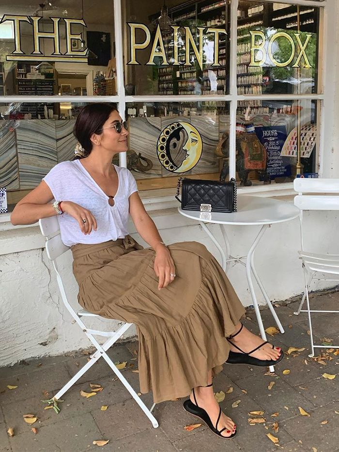 Work From Home Outfits Tips: Florencia Cavallo