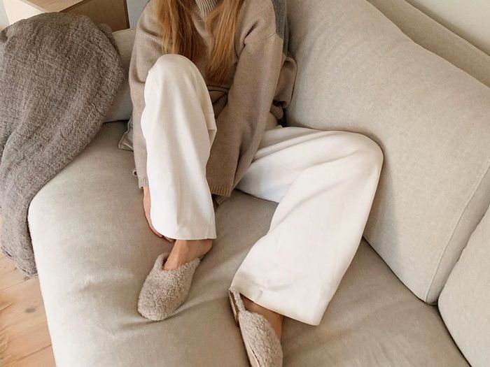 25 Pairs of Cozy Slippers That Are Looking Really Appealing Right About Now
