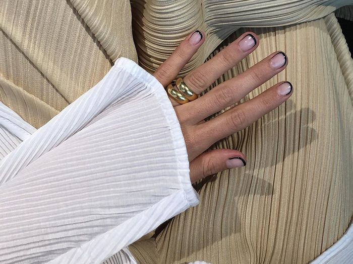 This Is How to Do an Expert-Approved Manicure at Home