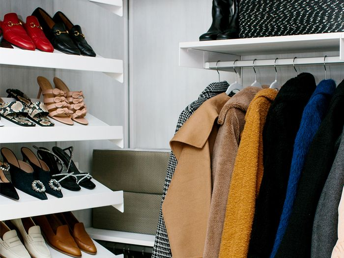 I Helped My 60-Year-Old Mom Clean Out Her Closet—We Purged These 5 Items