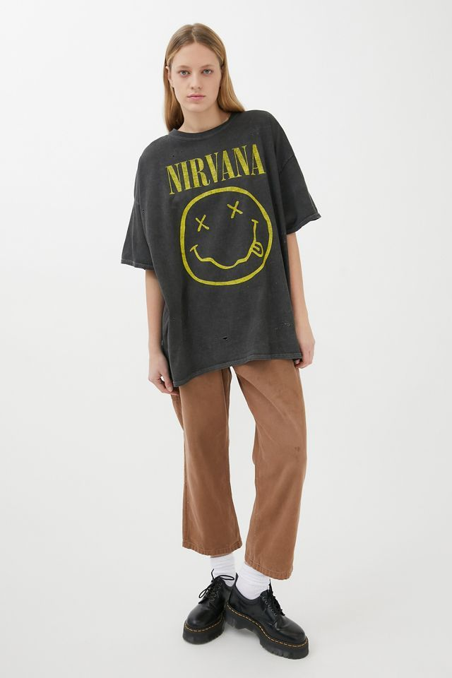 The 20 Best Oversize T-Shirts for Women   Who What Wear