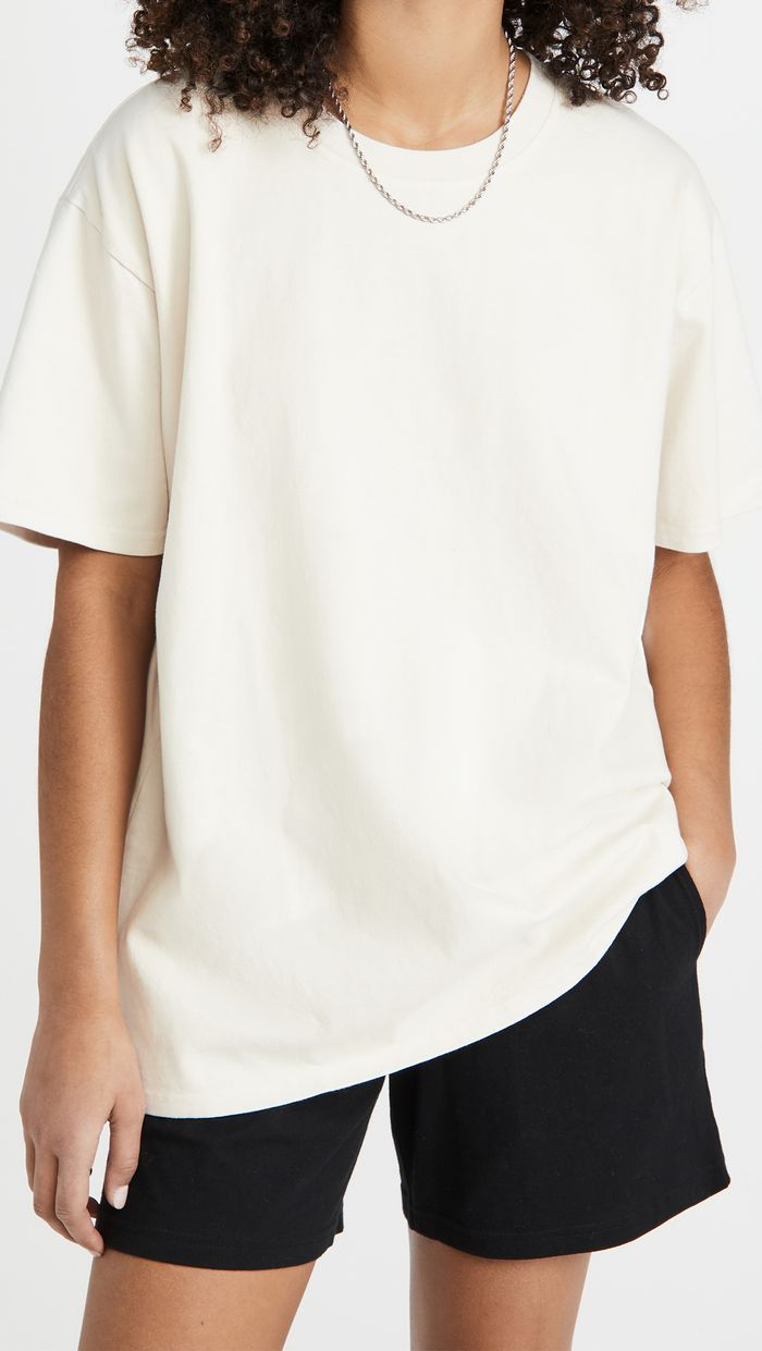 The 20 Best Oversize T-Shirts for Women | Who What Wear