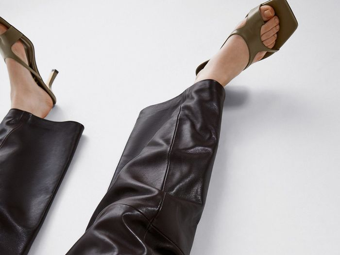 The 30 Best Zara Shoes For Spring