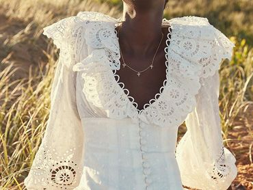 26 of the Prettiest Dresses You'll See This Summer