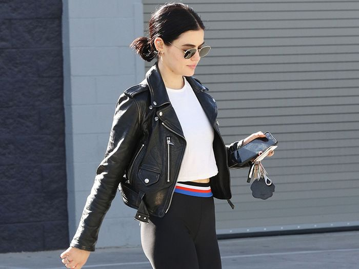 It's Easy to Make Athletic Leggings Look Stylish—Pair Them With These 6 Staples