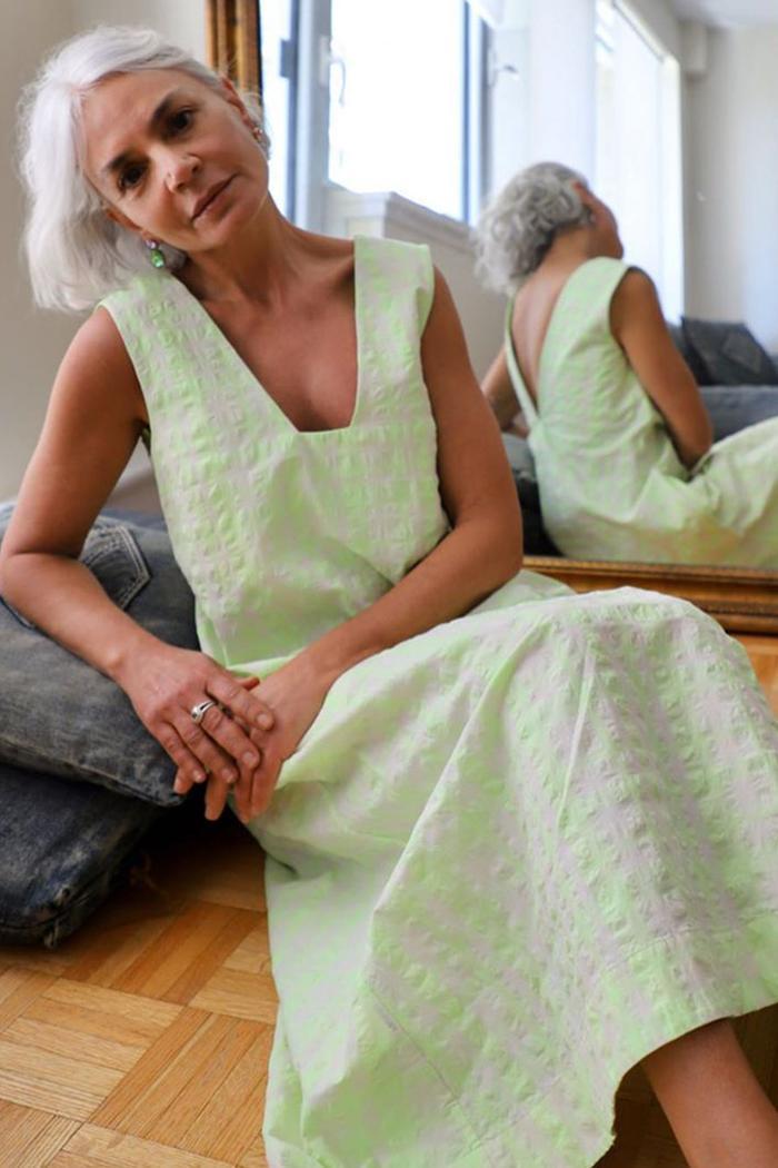Throw-on dresses