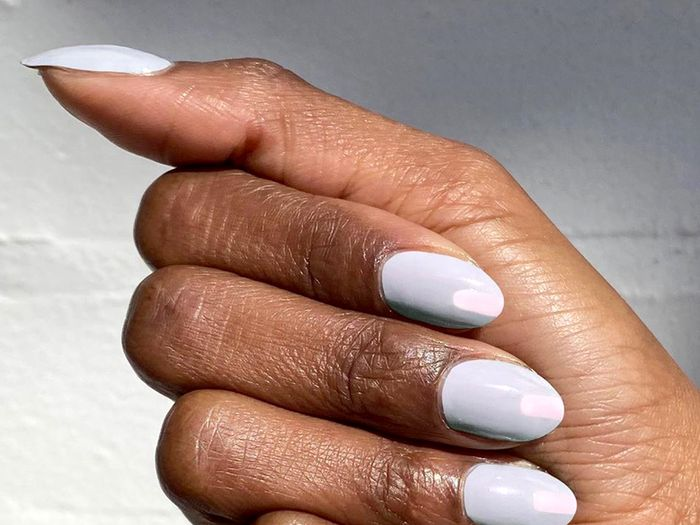 These Are the 15 Prettiest Pastel Nail Colors, Hands Down