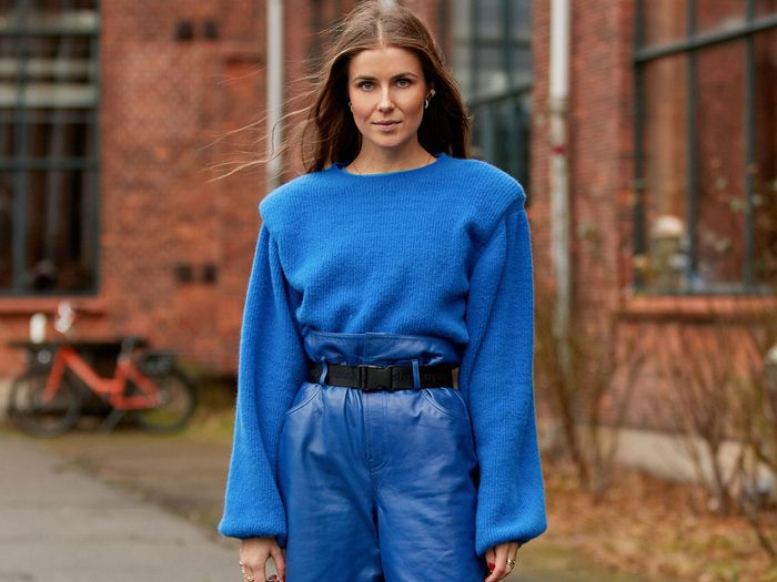 These Are the Color Trends Set to Be Bubbling Up in 6 Months