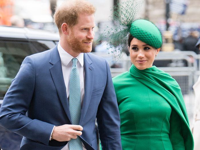 Meghan Markle Moved to Los Angeles and Has a New Job With Disney