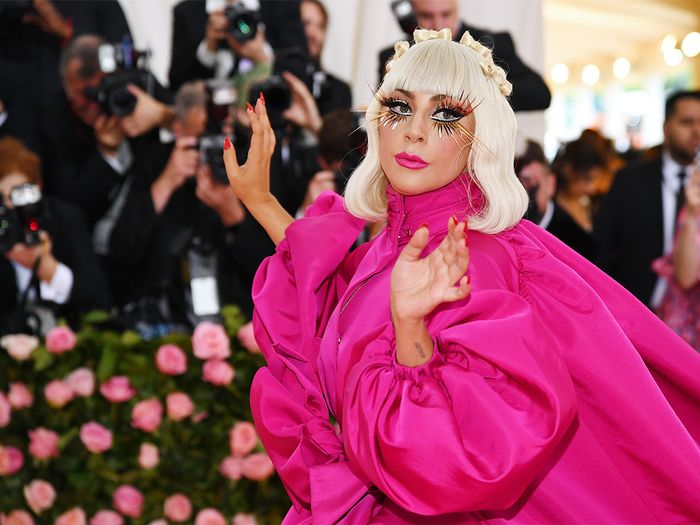 Lady Gaga's makeup artist's tips for re-creating looks