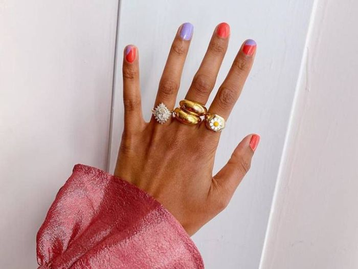 We've Discovered the Secret to Getting the Perfect Gel Mani At Home