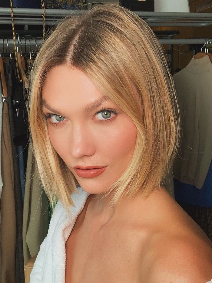 Root Cover Up Products: Karlie Kloss