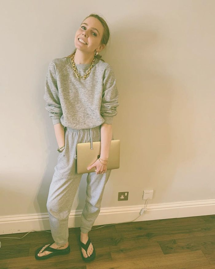 Stacey Dooley Loungewear Capsule